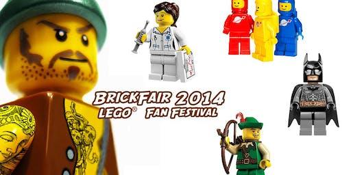 """""""BrickFair"""""""