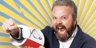 BCS Comedy Night - Wednesday 25th September