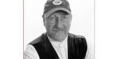 Dave Rudolf: The Music of Paul Simon and Cat Stevens