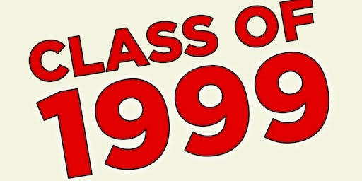 """""""Calling All Classes of 1999 For a Comedy Reunion Show"""""""