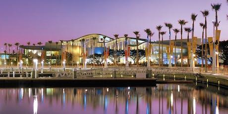 Aquarium of the Pacific at Night tickets