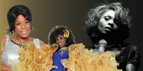 Gone But Not Forgotten: Tributes to Whitney Houston, Aretha Franklin & Donna Summer tickets