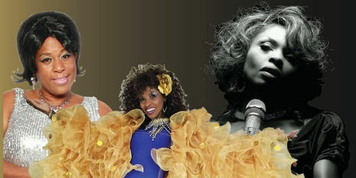 Gone But Not Forgotten: Tributes to Whitney Houston, Aretha Franklin & Donna Summer