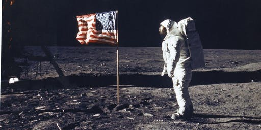 """Song to the Moon"": 50th Anniversary of the Apollo 11 Landing"