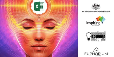 Excel at Life! - A Social Networking Event for Spreadsheet Nerds tickets