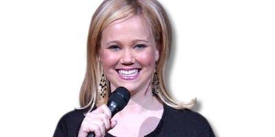 Comedian Caroline Rhea
