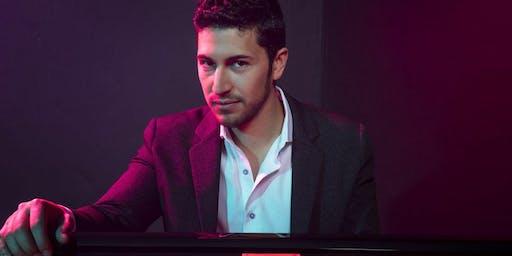 Jazz Pianist Emmet Cohen