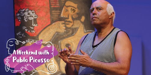 """A Weekend With Pablo Picasso"""