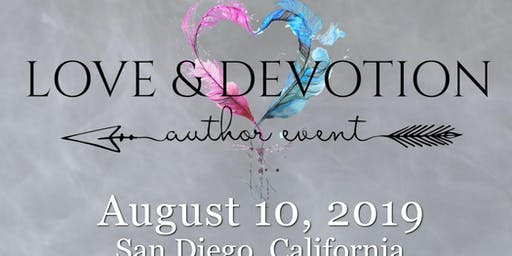 Love & Devotion Author Events: Romance Book Signing!