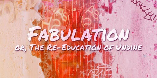 "Mosaic Theater Company's ""Fabulation"""