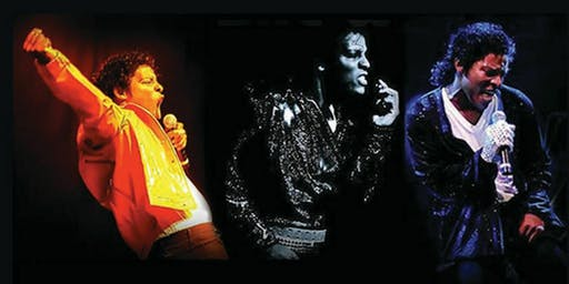 """""""Man In The Mirror"""": The Ultimate Michael Jackson Tribute"""