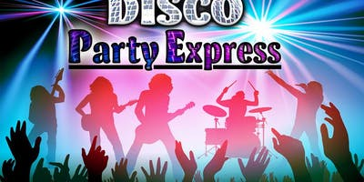 A Tribute to the Disco Greats with Party Express