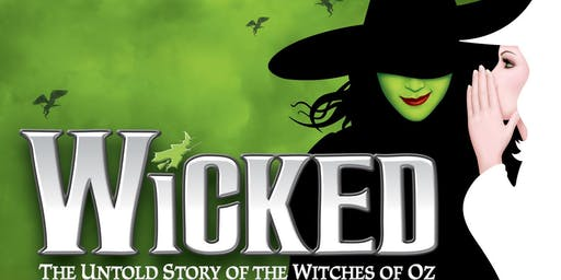 """Wicked"""