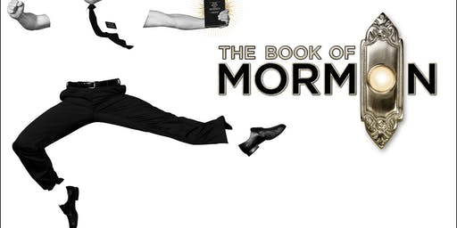 """The Book of Mormon"": Pre-Sale"