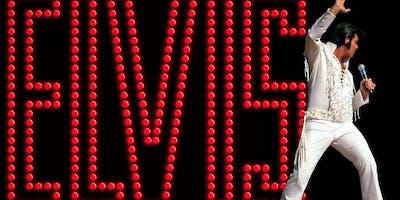 """Remembering Elvis"": A Tribute by Richie Santa"