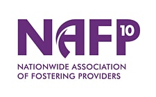 Nationwide Association of Fostering Providers logo