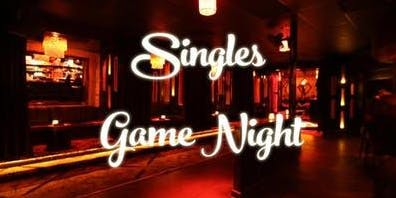 Singles Game Night - Pool, Ping Pong, Cards, Uno, PS4 & more