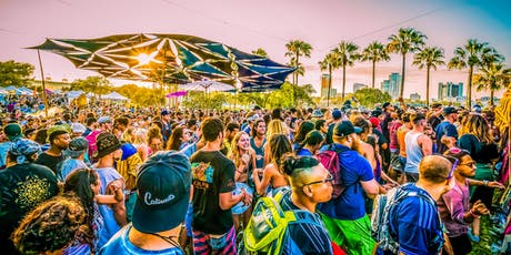 Love Long Beach Festival 2019 tickets