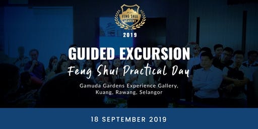 Joey Yap's Feng Shui Guided Excursion
