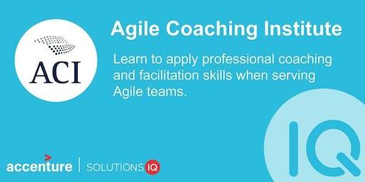 Agile Coach Bootcamp - Salt Lake City