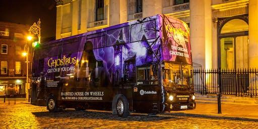 Culture Night Free Ghostbus Tour