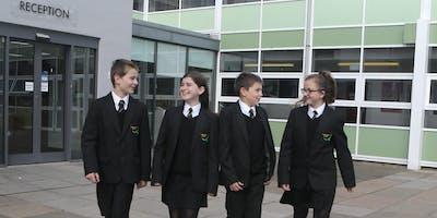 Theale Green School Open Evening