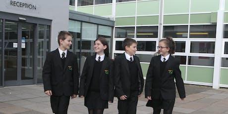 Theale Green School Open Evening tickets