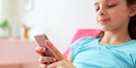 Umgang mit digitalen Medien - Ein gesundes und faires Maß für alle (P02) Tickets