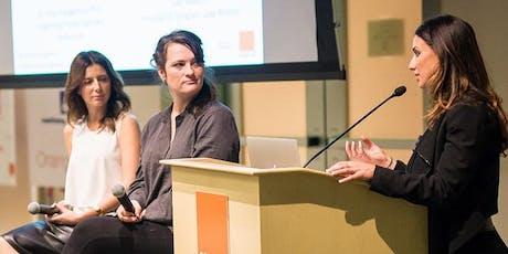 Healthtech Women x Grit Daily News tickets