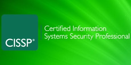 CISSP Preparation Boot Camp billets