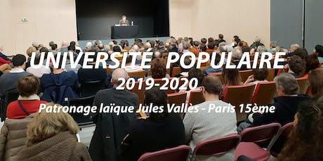 Démocratie et participation / par Julien Talpin billets