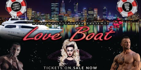 LOVE BOAT LADIES NIGHT  tickets