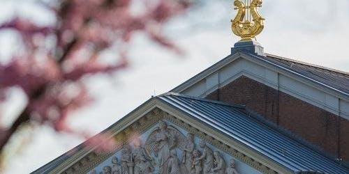 SummerConcerts at The Royal Concertgebouw