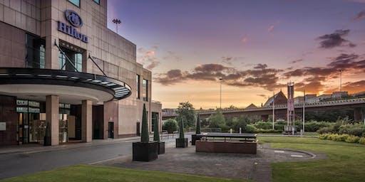 Assessment Centre - Hilton Glasgow
