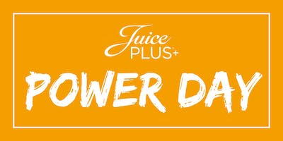 Juice Plus+ Power Day MAIDSTONE 2019