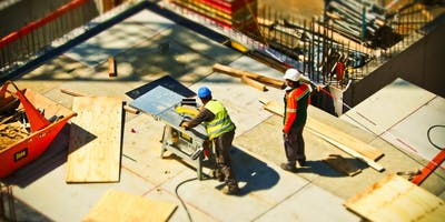 Important VAT Changes to the Construction Industry – new reverse charge.