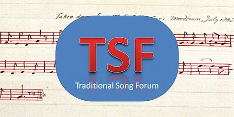 Traditional Song Forum tickets