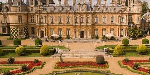 Waddesdon Manor Grounds