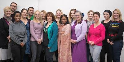 Action Hampshire AGM & School for Social Entrepreneurs Hampshire Graduation