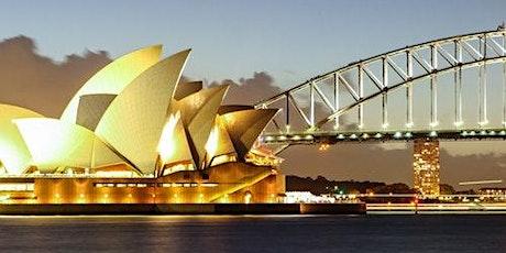 iVenture Australia Pass tickets