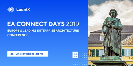 EA Connect Days 2019 tickets