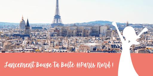 Réseau business féminin - Bouge ta Boite lance le cercle Paris Nord