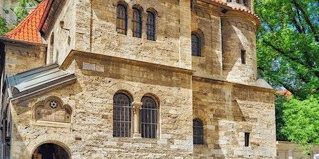 Prague Old Town & Jewish Quarter Guided Tour + Robert Guttmann Gallery tickets