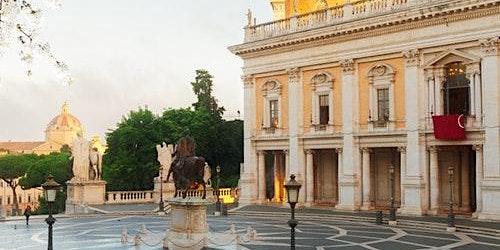 Roman Empire Museum + Ancient Rome Multimedia Experience