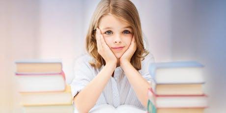 Grundschule - Fördern und fordern auch außerhalb des Unterrichts (P01) Tickets