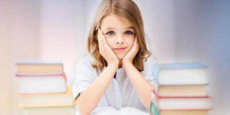 Grundschule - Fordern und Fördern, auch außerhalb des Unterrichts (P01) tickets