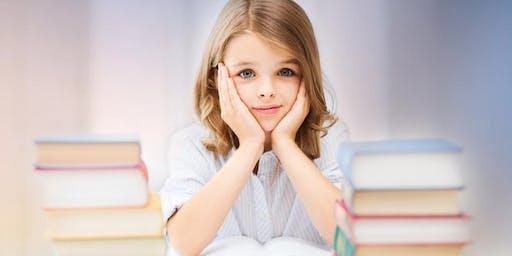 Grundschule - Fördern und fordern auch außerhalb des Unterrichts (P01)