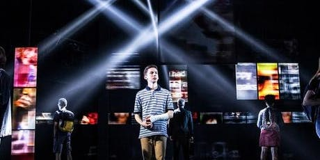 Dear Evan Hansen on Broadway tickets
