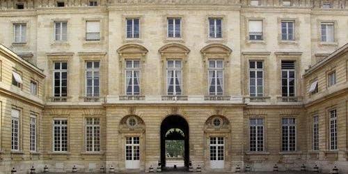 La Monnaie de Paris – 11 Conti Museum