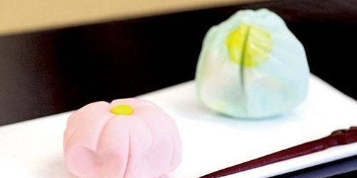 Japanese Sweets Workshop